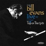 Bill Evens: Live at Art D'Lugoff's Top of the Gate