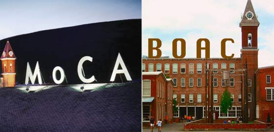 Bang on a Can rolls into MASS MoCA on Wednesday