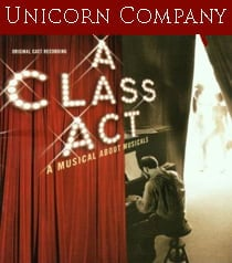 A Class Act @ Berkshire Theatre Group, Stockbridge
