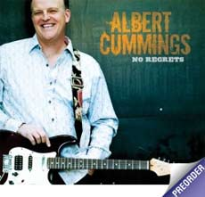 Albert Cummings: No Regrets