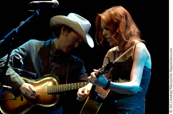 David Rawlings and Gillian-Welch