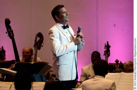 Conductor Steve Reineke
