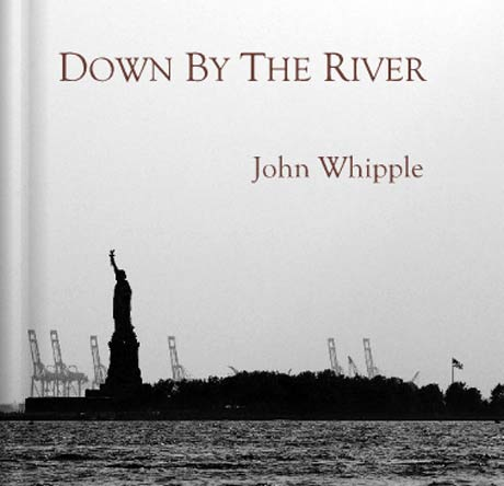 John Whipple: Down By The River @ Davis Orton Gallery