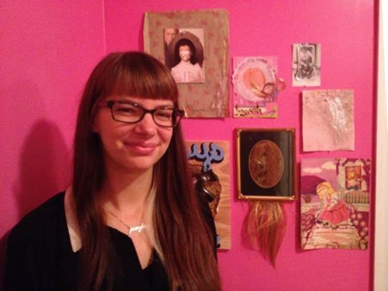 Hannah Antalek