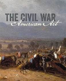 Eleanor Jones Harvey: The Civil War