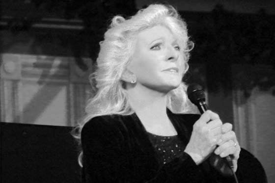 Judy Collins @ Troy Savings Bank Music Hall, 12/6/12 (photo by Richard A. Siciliano)