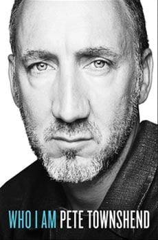 Pete Townsend: Who I Am