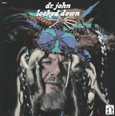 Dr. John: Locked Down