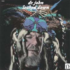 "Dr. John: ""Locked Down"""