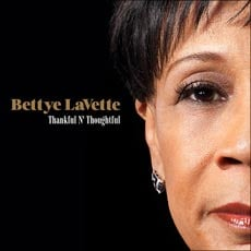 Bettye Lavette: Thankful 'n Thoughtful (Anti)