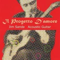Jim Sande: Il Progetto D'amore