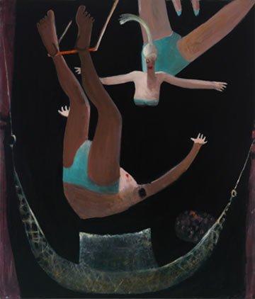Kyle Staver: Trapese @ John Davis Gallery