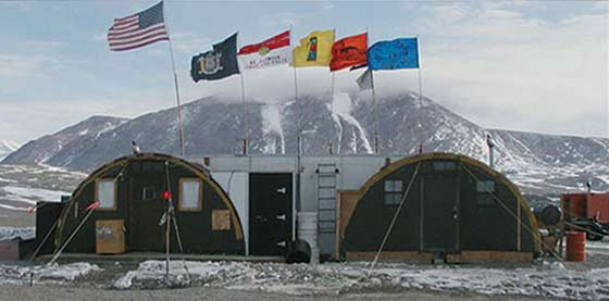 AntARTica: Exploring Art & Science at the Bottom of the World @ Tannery Pond Community Center
