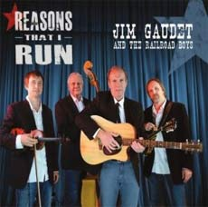 Jim Gaudet: Reasons That I Run