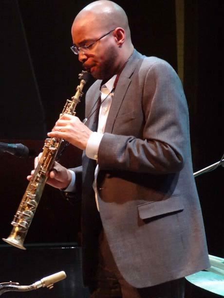 Melvin Butler (photo by J Hunter)