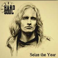 Hard Soul: Seize The Year
