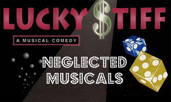 Lucky Stiff @ The Schacht Fine Arts Center
