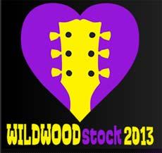 WILDWOODstock 2013