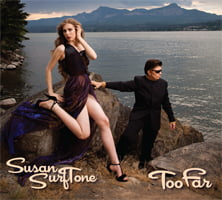 Susan SurfTone: Too Far