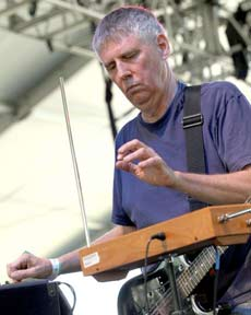 Black Flag's Greg Ginn