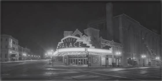 Chuck Miller: Midnight at the Palace Theater @ The Living Room