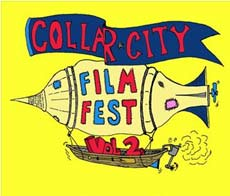 The Collar City Film Festival