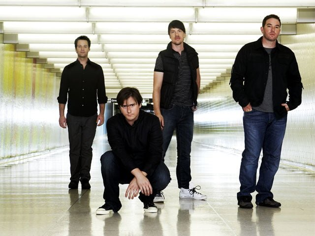 Jimmy Eat World  Jimmy Eat World:  Wednesday, July 3  @ The Upstate Concert Hall
