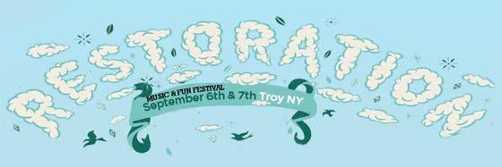 Restoration Festival 2013