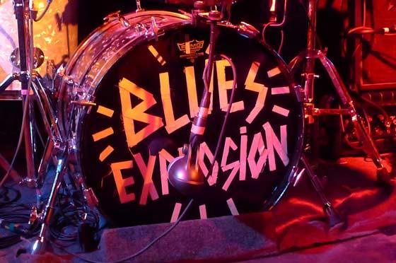Blues Explosion