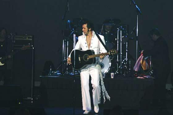 Donny Elvis