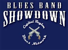 Capital Region Blues Band Showdown