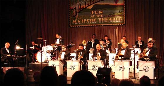 The Greg Caputo Big Band