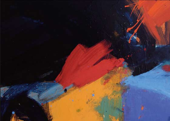 Marianne Gagnier: Nones @ Thompson Giroux Gallery