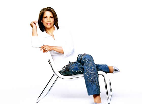 Patti Austin joins the Boston Pops at Tanglewood on September 1.