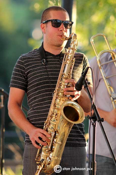 Jeff Nania