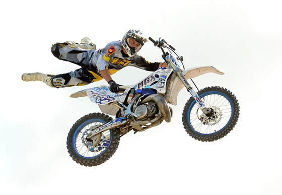FMX Motocross Show