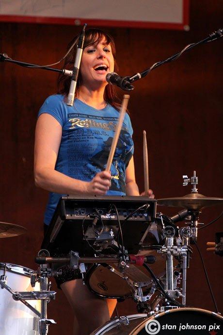 Melanie Krahmer