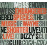 David Weiss: Endangered Species: The Music of Wayne Shorter