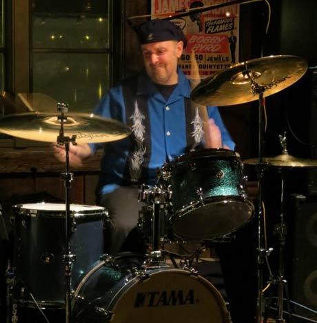 Ken Pallman