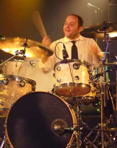 Joe Putrock