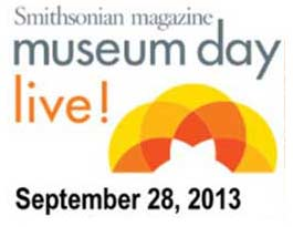 Museum Day Live!
