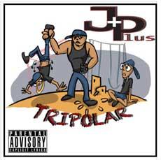 JPLUS: Tripolar
