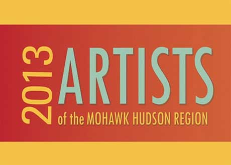 The 2013 Mohawk Hudson Regional opens Friday at The Hyde Collection