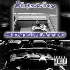 Sin-City: Sinematic