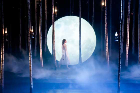 Matthew Bourne's Sleeping Beauty: A Gothic Romance @ Proctors