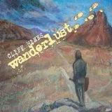 CLIFF HINES – Wanderlust
