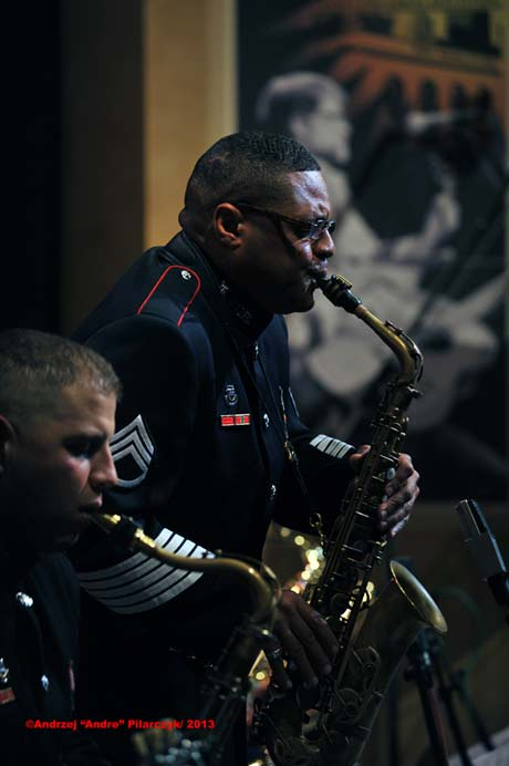 The West Point Jazz Knights