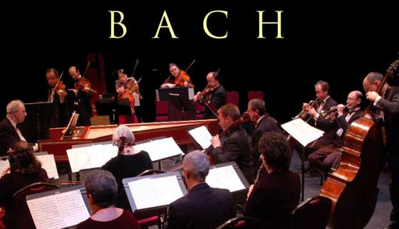 The Berkshire Bach Ensemble