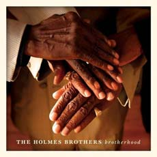 The Holmes Brothers: Brotherhood