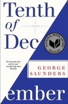 George Saunders: Tenth of December